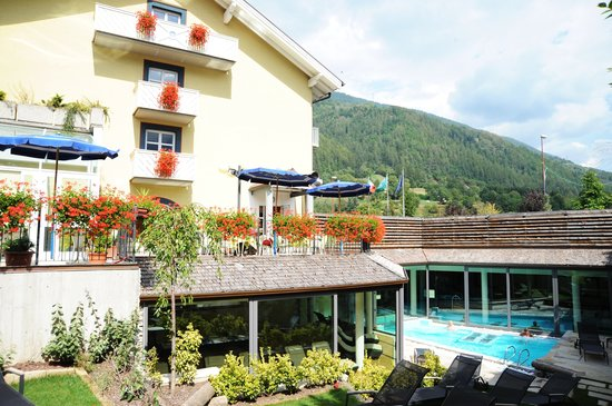 Holiday Inn Dimaro/Val Di Sole
