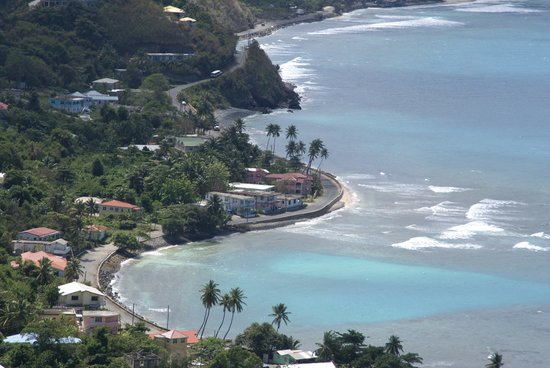 Tortola Highlights Tour
