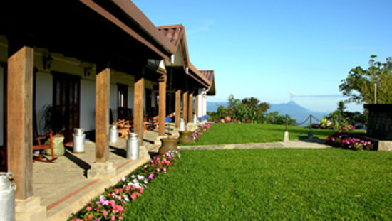 Photo of Villa Blanca Cloud Forest Hotel and Nature Reserve San Ramon