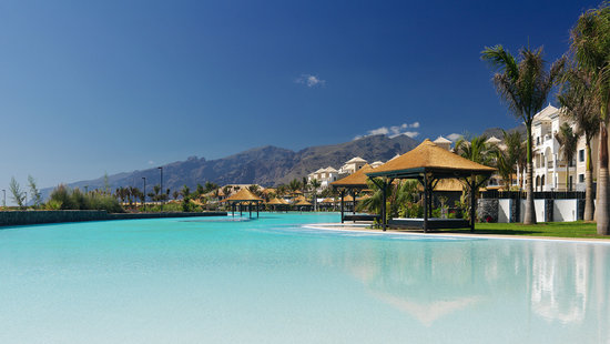 Gran Melia Palacio de Isora Resort & Spa