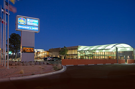 Photo of BEST WESTERN Plus Raton Hotel