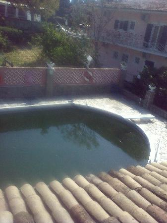 Maltezos Hotel: swiming pool