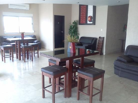 Photo of Hotel Villa Fontana Chetumal