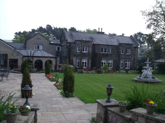 Photo of Ferrari's Country House Hotel Preston