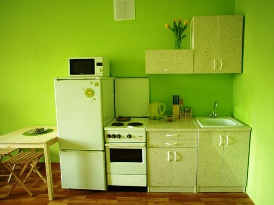 Photo of Kiwi Hostel Krasnoyarsk