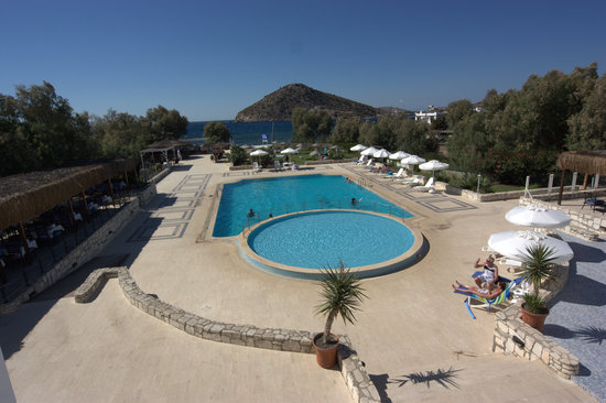 Photo of Club Hotel Zemda Gumusluk