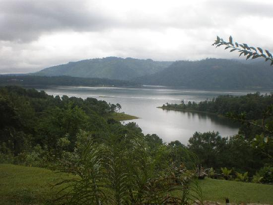 Shillong, India: Umium Lake
