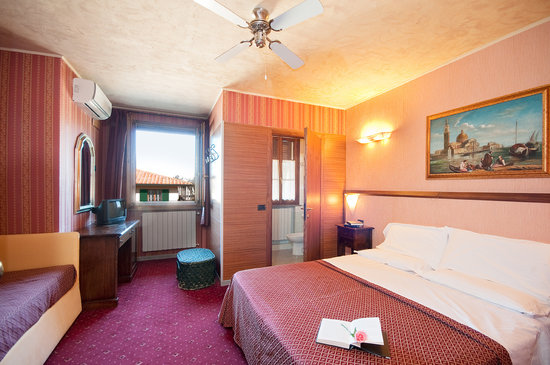 Hotel Antica Badia