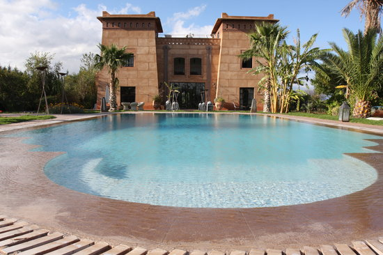 Photo of Villa Catherine Marrakech