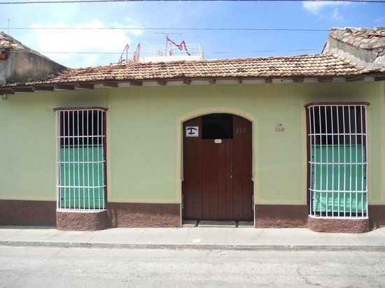 Casa Particular Maritza Hernandez