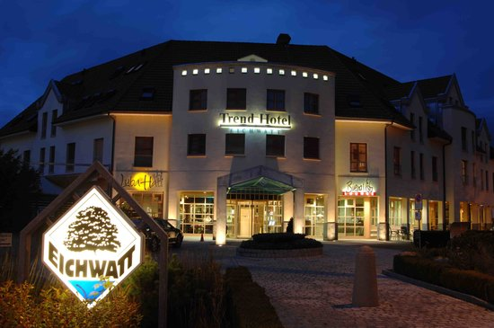 BEST WESTERN Trend Hotel Zurich-Regensdorf
