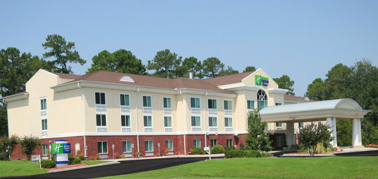 ‪Holiday Inn Express Walterboro‬