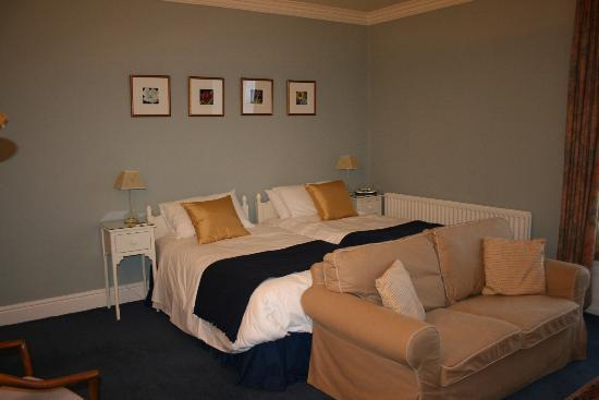Bondgate House: Bedroom 8