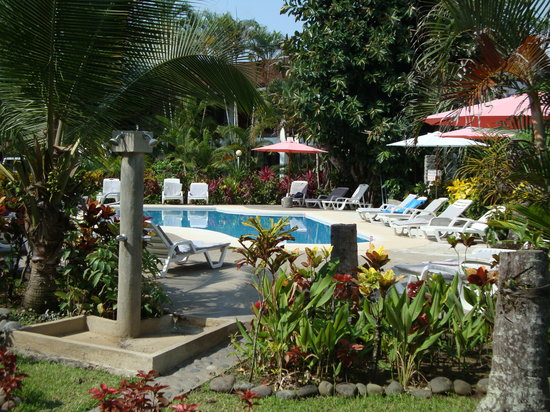 Hotel Pochote Grande