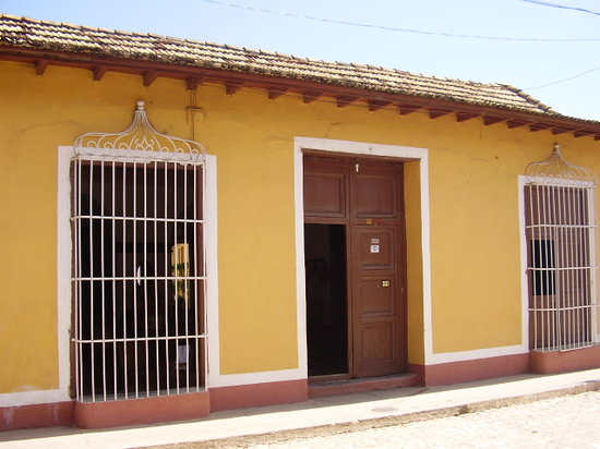 Casa Ayala Trinidad