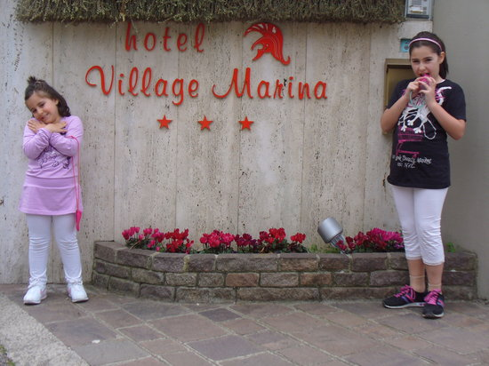 Photo of Hotel Village Marina Paestum