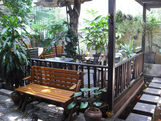 Photo of Shambara Boutique Hostel Bangkok