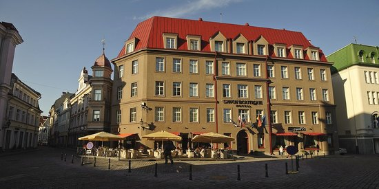 Photo of Savoy Boutique Hotel Tallinn