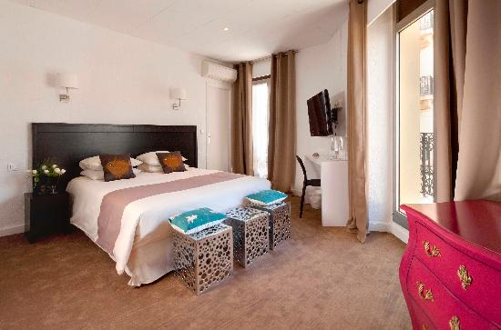 Hotel Colette: Junior Suite