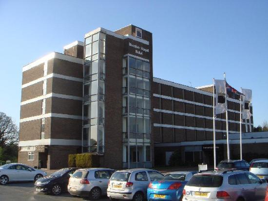 Humber Royal Hotel Grimsby