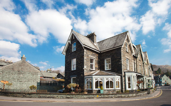 Easedale Lodge