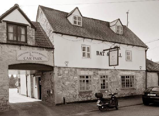 The Bat & Ball Inn: The Bat and Ball