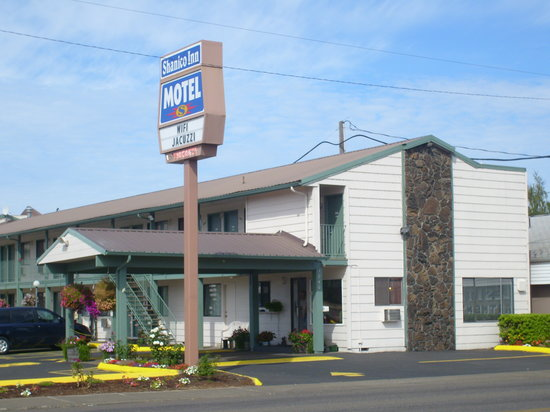 Shanico Inn