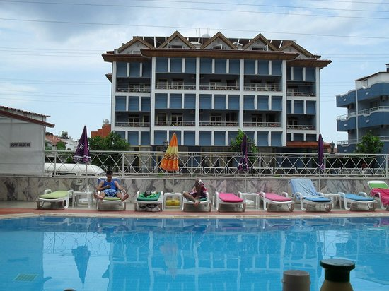 Photo of Soykan Motel Marmaris