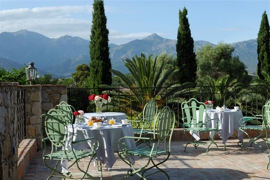 Photo of Auberge Relais la Signoria Calvi