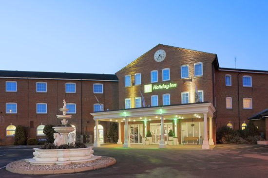 Photo of Holiday Inn Corby