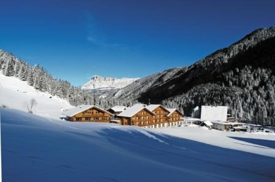 Photo of Hotel Greif Corvara
