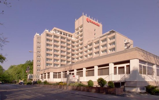 RAMADA Hotel Frankfurt-Messe