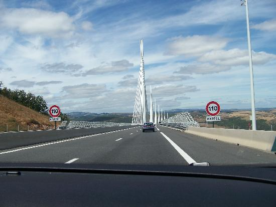France 08 - Millau Viaduct