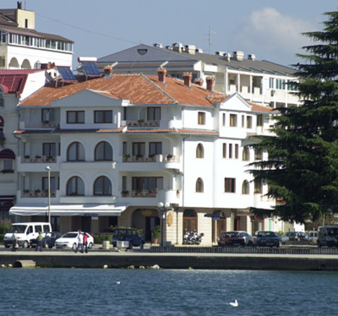 Photo of Villa Dea Ohrid
