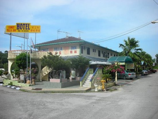 Photo of Lumut Villa Inn