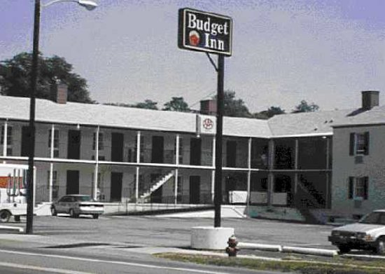 Punta Gorda, FL: Budget Inn