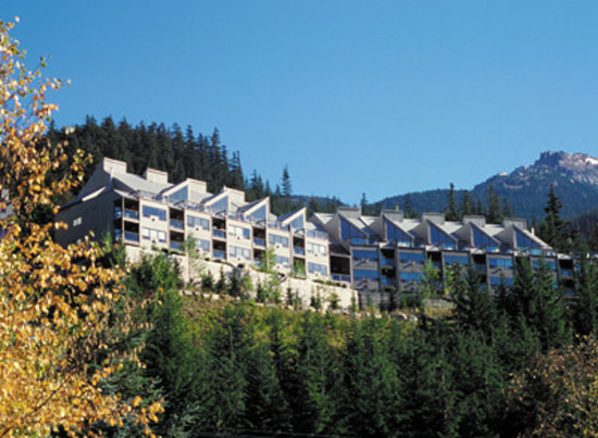 Photo of Worldmark Sundance Whistler
