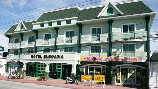 Photo of Hotel EuroAsia Angeles