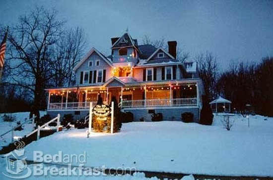 Photo of Seneca Lake Watch Bed & Breakfast Watkins Glen
