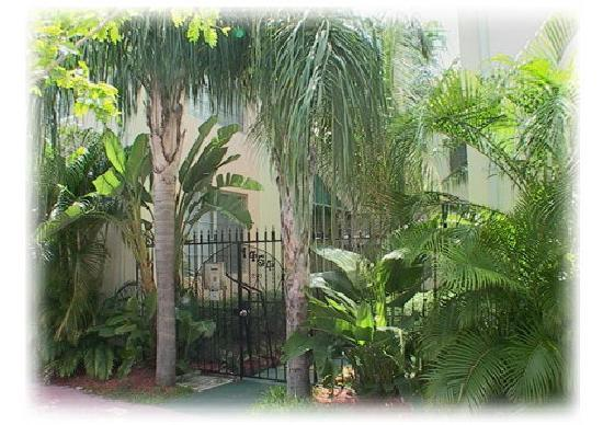 Photo of The Barcelona Guesthouse Miami Beach