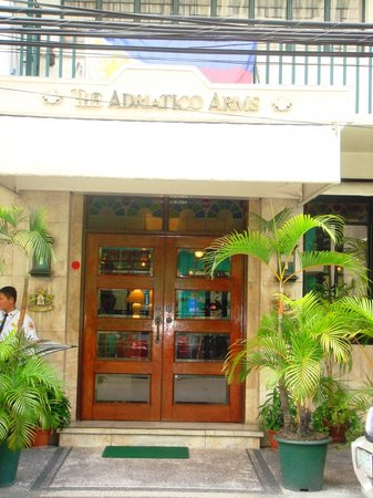 Photo of Adriatico Arms Hotel Manila
