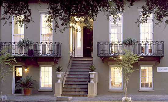 Photo of Suites on Lafayette Savannah