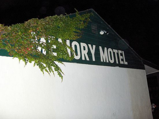Photo of Memory Motel Montauk