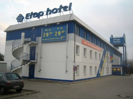 Photo of Hotel Ibis Budget Berlin Genshagen
