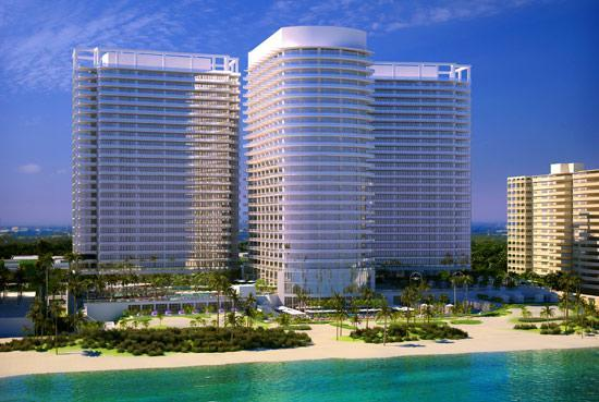 Bal Harbour, : The St. Regis Bal Harbour Resort
