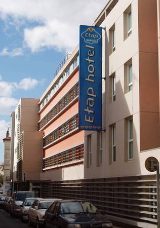 Photo of Etap Hotel Beziers centre Palais Congres Béziers