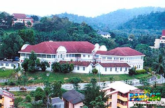 Kuala Lipis attractions