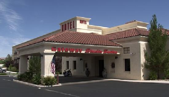 Sierra Vista, AZ: Gateway Studio Suites