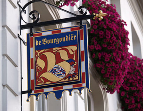 Photo of Grand Cafe Hotel de Bourgondier Bergen op Zoom