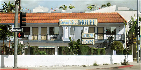 Motels Near Huntington Beach Ca